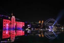 جشنواره نور در سیدنی