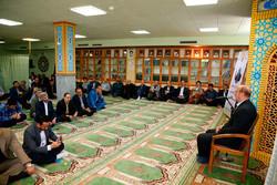 شهید امامی استانداری مردمی و با اخلاص بود