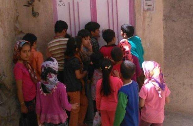 آیین مذهبی - سنتی «هور بابایی» در آران و بیدگل برگزار شد