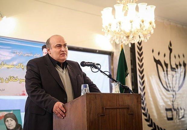 Jewish MP says Iranian Jews ready, united to defend Iran - Mehr News Agency