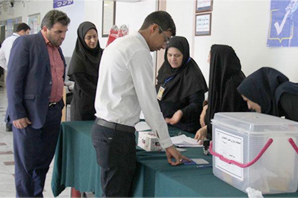 تشکیل شورای صنفی ویژه دانشجویان جدید علوم پزشکی شهیدبهشتی