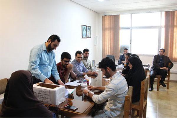 اعضای هیئت مرکزی نظارت بر شوراهای صنفی دانشجویان منصوب شدند