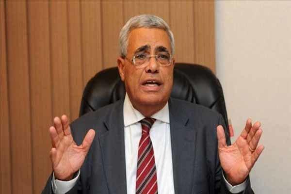 بازداشت نویسنده و متفکر برجسته مصری توسط نیروهای امنیتی