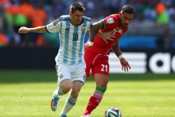 توضیح فدراسیون فوتبال در مورد دیدار تیم ملی ایران با آرژانتین