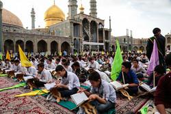 برنامههای حرم حضرت معصومه(س) در ماه رمضان اعلام شد/ توزیع ۴۲۰ هزار افطاری
