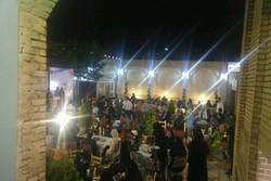 مراسم ضیافت «باران مهر» به همت بهزیستی کرمانشاه برگزار شد