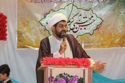 امام حسن(ع) پاسبان مظلوم و غریب اسلام بود
