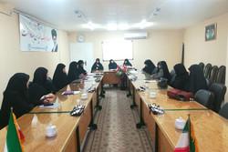 طرح تربیت مربی عفاف و حجاب در قزوین اجرا می شود