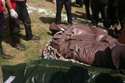 ۶۱ پیکر از جانباختگان هواپیمای یاسوج تحویل خانواده ها شده است