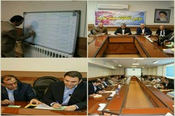 اعضای مجمع خیرین سلامت استان کرمانشاه انتخاب شدند