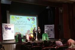 شکرانه حضوربیستمین سال برپایی محفل ۳۰روز با قرآن در رشت برگزار شد