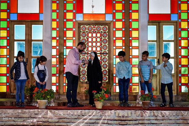 Mehr Haber Ajansı'nın iftar ziyafetinden fotoğraflar