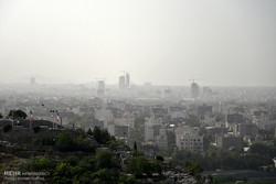 کیفیت هوای ۸ منطقه مشهد در شرایط ناسالم قرار گرفت