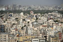 آلودگی هوای مشهد پس از چند روز