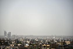 هوای اصفهان در آستانه رسیدن به وضعیت ناسالم/ شاخص کیفی به ۹۸ رسید