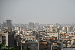 بوی نامطبوع پایتخت در حال کاهش است/ گشت های ویژه برای شناسایی