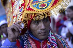 """Fotoğraf: Peru'da """"Kar ve Yıldız"""" festivali"""