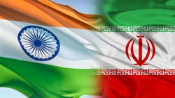 Iran, India