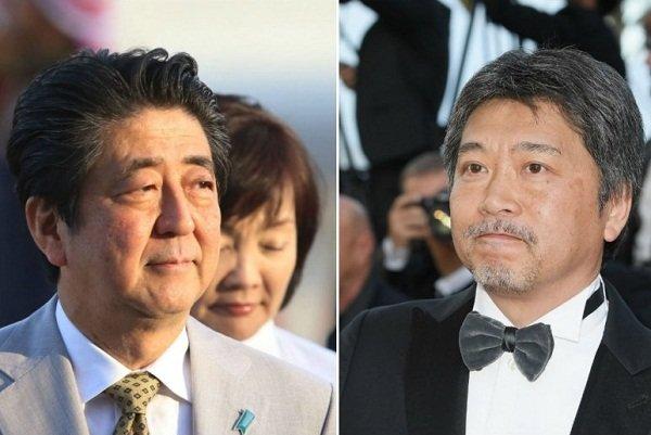 بیتوجهی نخستوزیر ژاپن به برنده کن/ مردی که انتقاد دوست ندارد