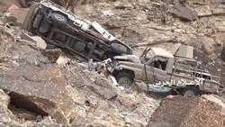 اليمن... مصرع مرتزقة وتدمير مدرعة وعدد من الآليات في تعز و الساحل الغربي