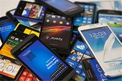 Cellphone imports in H1 at $242 million