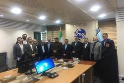 تفاهمنامه همکاری میان کمیته ملی المپیک و شرکت مخابرات ایران