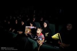 """الحفل الختامي لمسابقات """"نهاية داعش"""" الدولية / صور"""