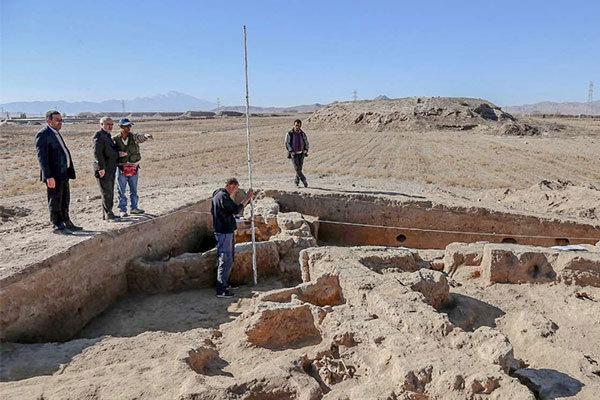 باستان شناسان در جستجوی مقبره حسن صباح هستند