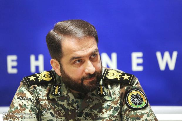 Brig. Gen. Esmaili named assistant commander of Iran Army