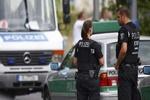 بازداشت ۱۰ نفر در آلمان به ظن تروریسم