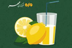 اینفومهر نوشیدنی ماه رمضان