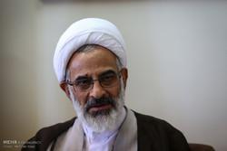 حجت الاسلام عبدالله حاجی صادقی