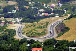محدودیت تردد در محور اردبیل – آستارا/ پیشبینی افزایش بار ترافیکی