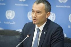 """BM'den İsrail'in yeni """"Gazze"""" kararına tepki"""