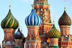 تور روسیه و جاذبههای دیدنی روسیه