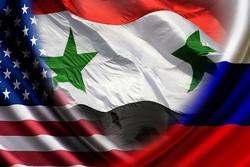 تحریف گزارش حمله شیمیایی در سوریه / غرب باز هم رسوا شد