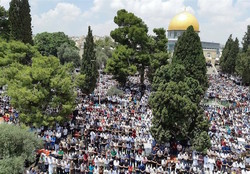 Journalists from 20 different countries to cover Intl. Quds Day