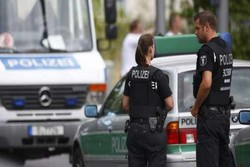 دادگاههائی در ۴ شهر آلمان تخلیه شدند