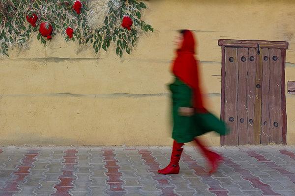 4 Iranian photographers named winners by Salon Daguerre
