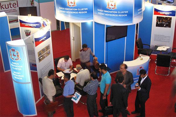 عرض منتجات نانو الإيرانية في أكبر معرض صيني لتكنولوجيا المياه