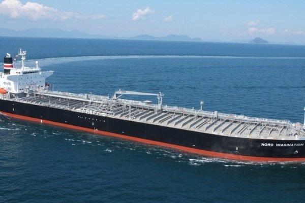 Iran's oil exports hit 2.7mn (bpd) in May
