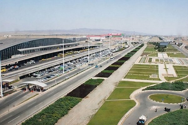 Construction of IKIA's passenger terminal to receive intl. finance