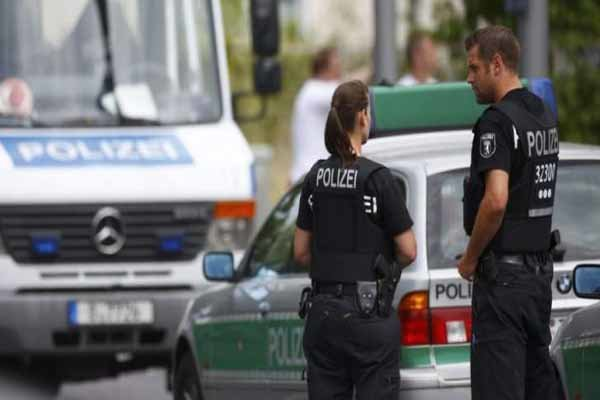 Shootings in Germany leave at least eight dead