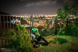 مراسم احیای شب نوزدهم ماه رمضان در تهران -۲