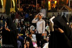 مراسم ارتحال امام و شب قدر در نقاط مختلف استان ایلام برگزار شد
