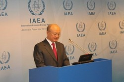 IAEA to continue verification on Iran's nuke commitments