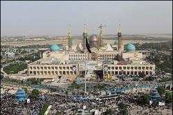 ترافیک سنگین در محورهای منتهی به حرم امام خمینی (ره)