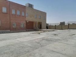ساختمان پزشکی قانونی گنبد امسال به بهره برداری میرسد