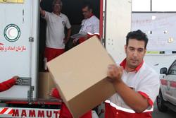 امدادرسانی به ۷۴۱ زائر حرم امام/۱۰ نفر به مراکز درمانی منتقل شدند