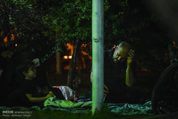مراسم احیا شب نوزدهم ماه مبارک رمضان